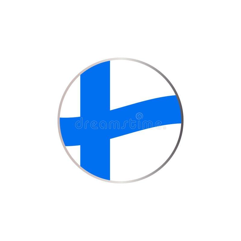 Download Abstrakt flaggasymbol vektor illustrationer. Illustration av land - 106827258