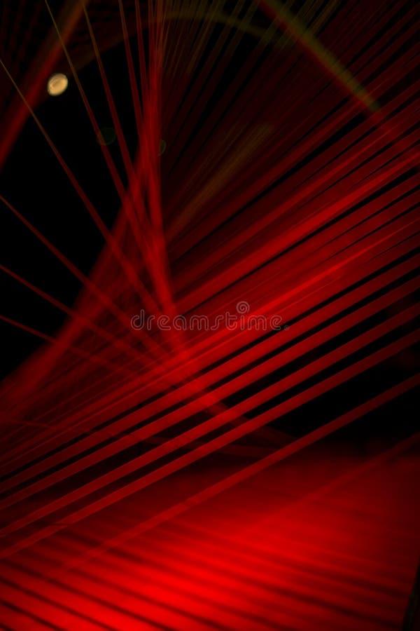 Abstrakt foto av trådar eller rader royaltyfri bild