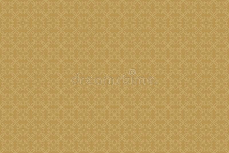 Abstrakt geometrisk bakgrund för vektor royaltyfri illustrationer