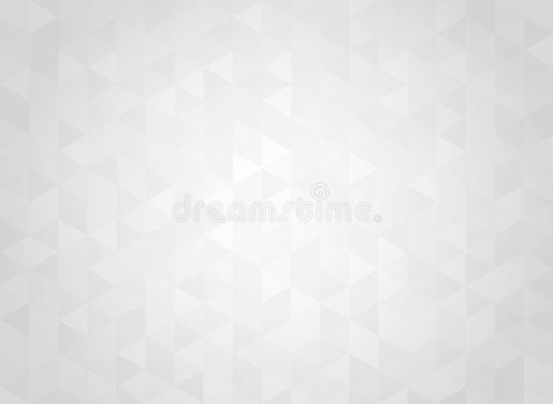 Abstrakt geometrisk lutningbakgrund vektor illustrationer