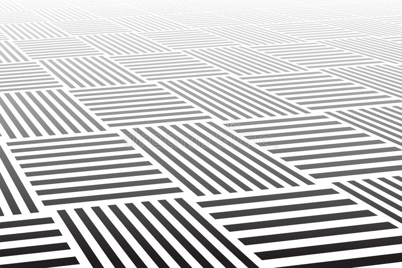 Abstrakt geometrisk texturerad bakgrund. royaltyfri illustrationer