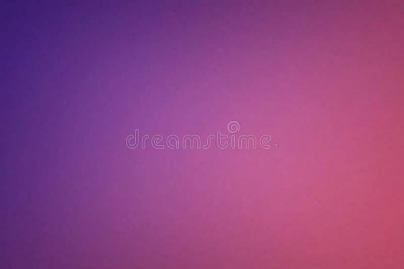 Abstrakt glass texturbakgrund för lilor och för rosa färger, idérik designmall stock illustrationer