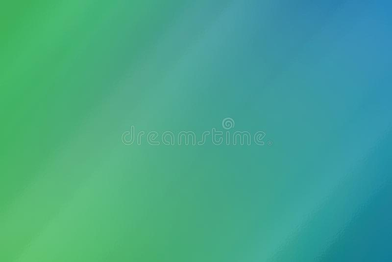 Abstrakt glass texturbakgrund för turkos eller modell, idérik designmall stock illustrationer