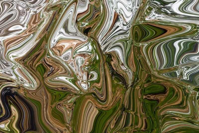 Abstrakt gräsplan-, guling- och vitbakgrund royaltyfri foto