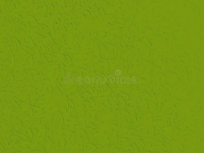 Abstrakt grön sidatexturbakgrund royaltyfria foton