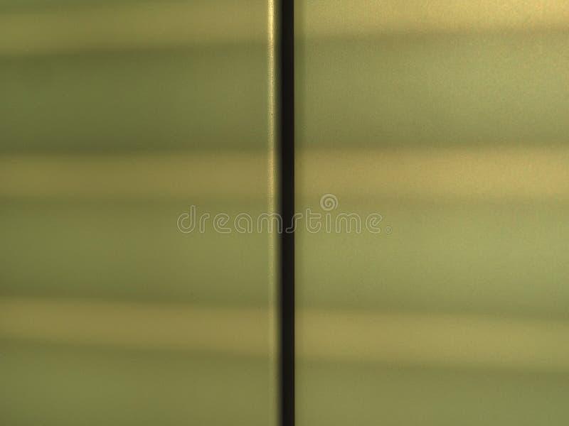 Abstrakt grön suddighetsbakgrund arkivbild