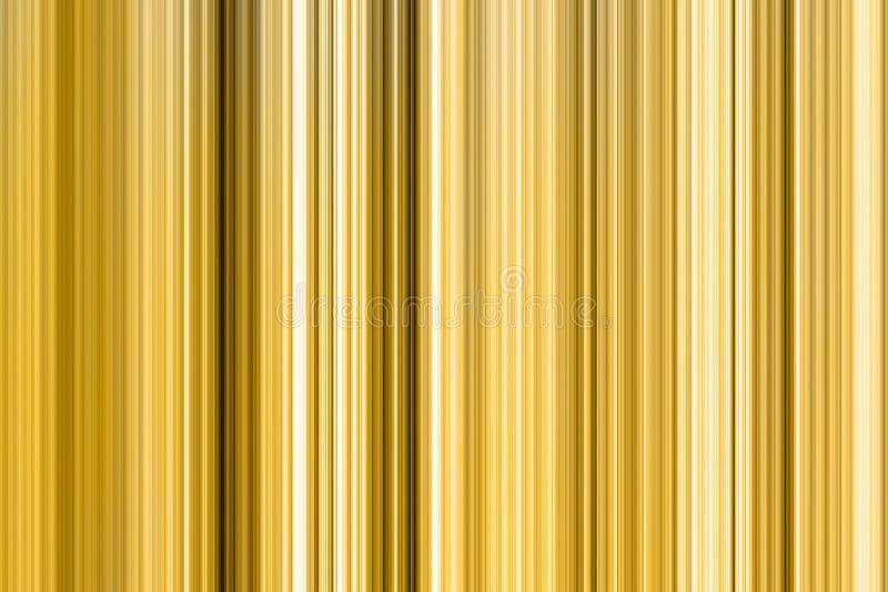 Abstrakt guld- bakgrundstexturlyx vektor illustrationer