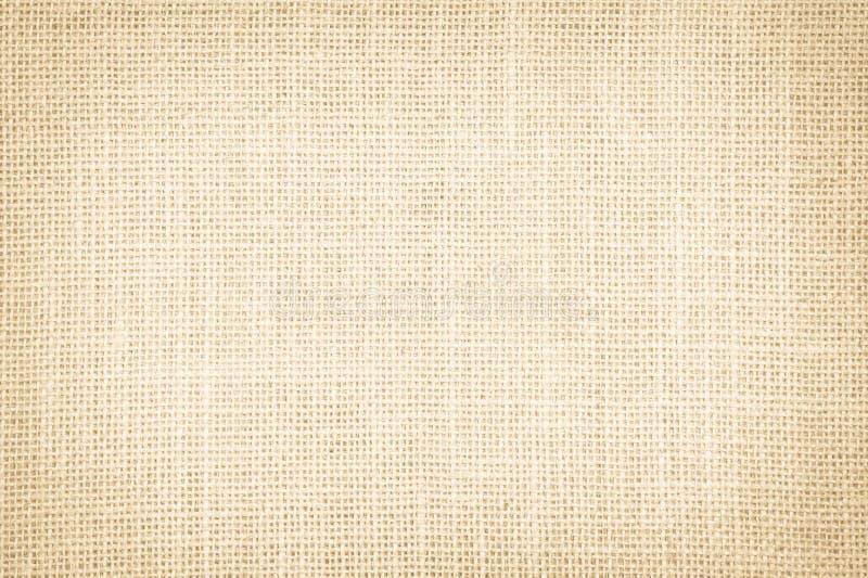 Abstrakt hessians för pastell eller bakgrund för säckvävtygtextur fotografering för bildbyråer
