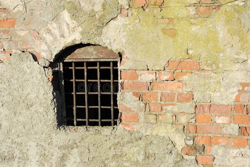 Abstrakt Hintergrund des rostigen Gitters lizenzfreies stockbild