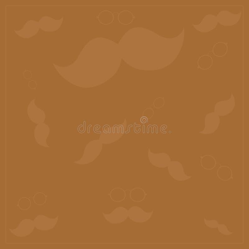 Download Abstrakt hipsterbakgrund vektor illustrationer. Illustration av person - 106831011