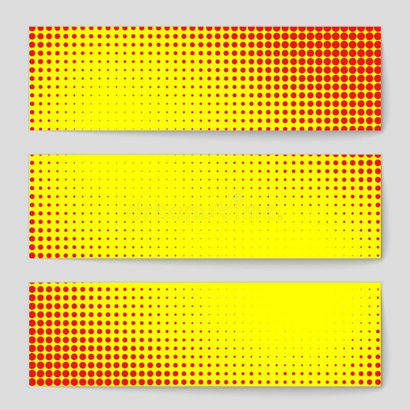 Abstrakt idérik mall för orientering för mellanrum för stil för konst för pop för begreppsvektorkomiker med molnstrålar och den i stock illustrationer