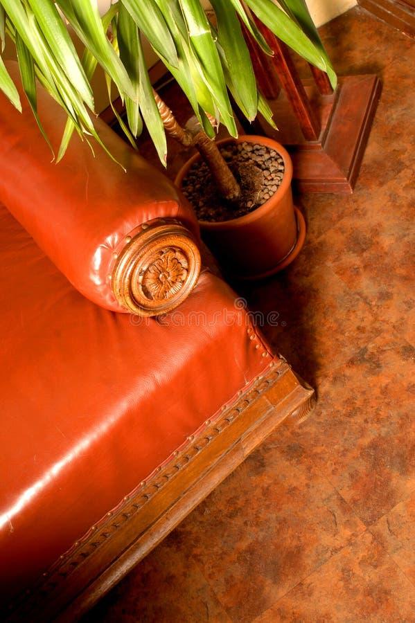 abstrakt interior royaltyfri foto