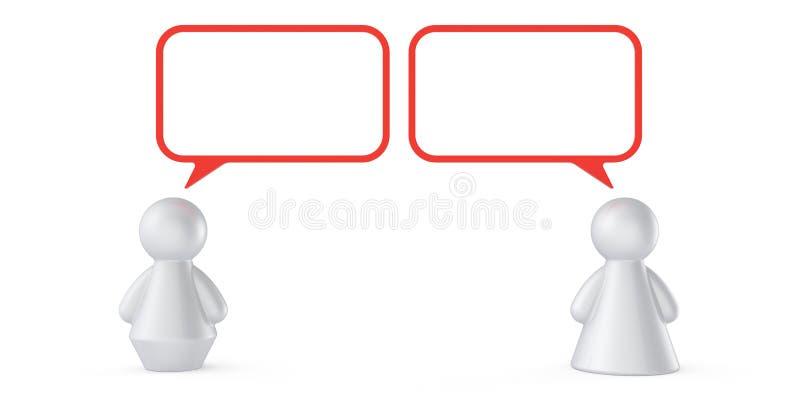 Abstrakt kommunikationsbegrepp