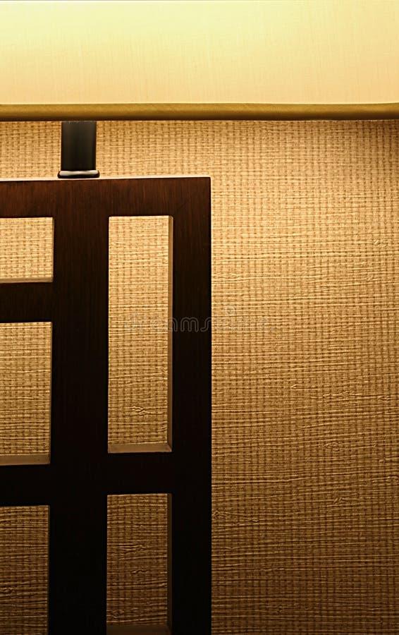 abstrakt lampkupa royaltyfri bild