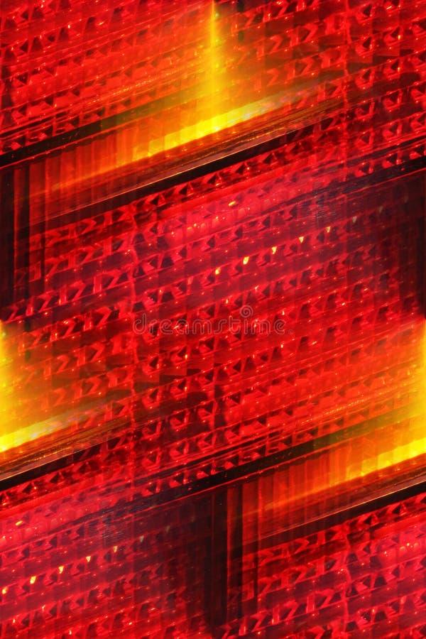 abstrakt ljus ljus svan stock illustrationer