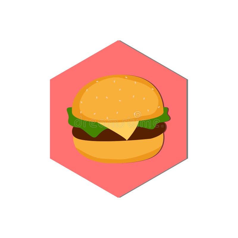 Download Abstrakt matsymbol vektor illustrationer. Illustration av matlagning - 106832989