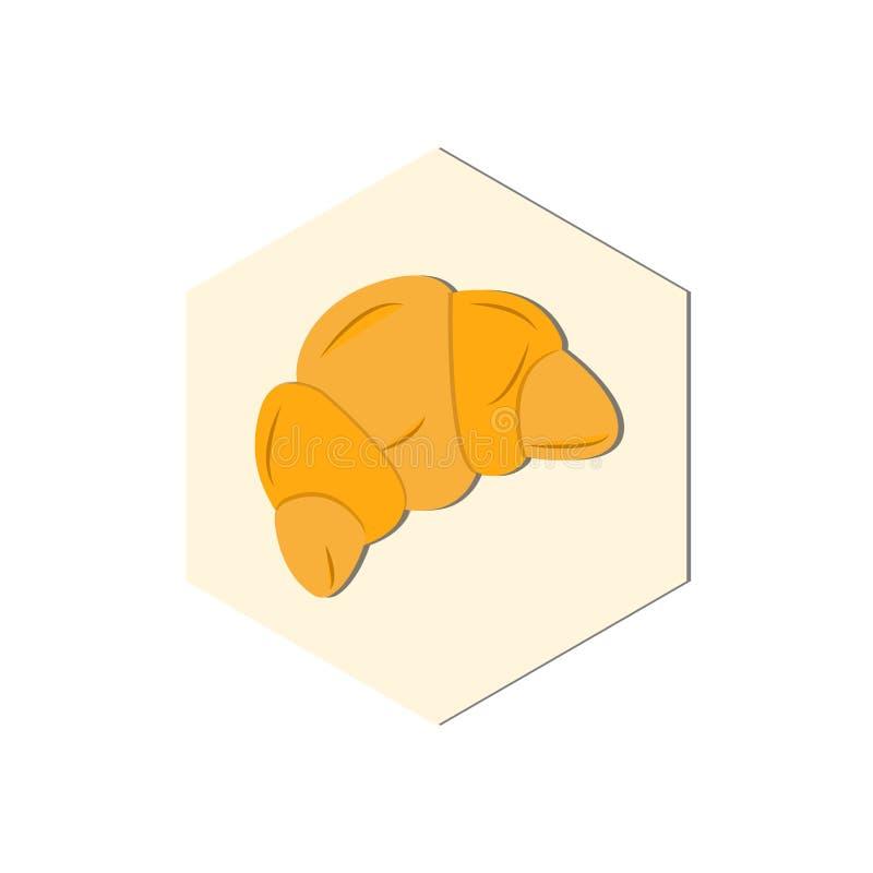 Download Abstrakt matsymbol vektor illustrationer. Illustration av matställe - 106833145