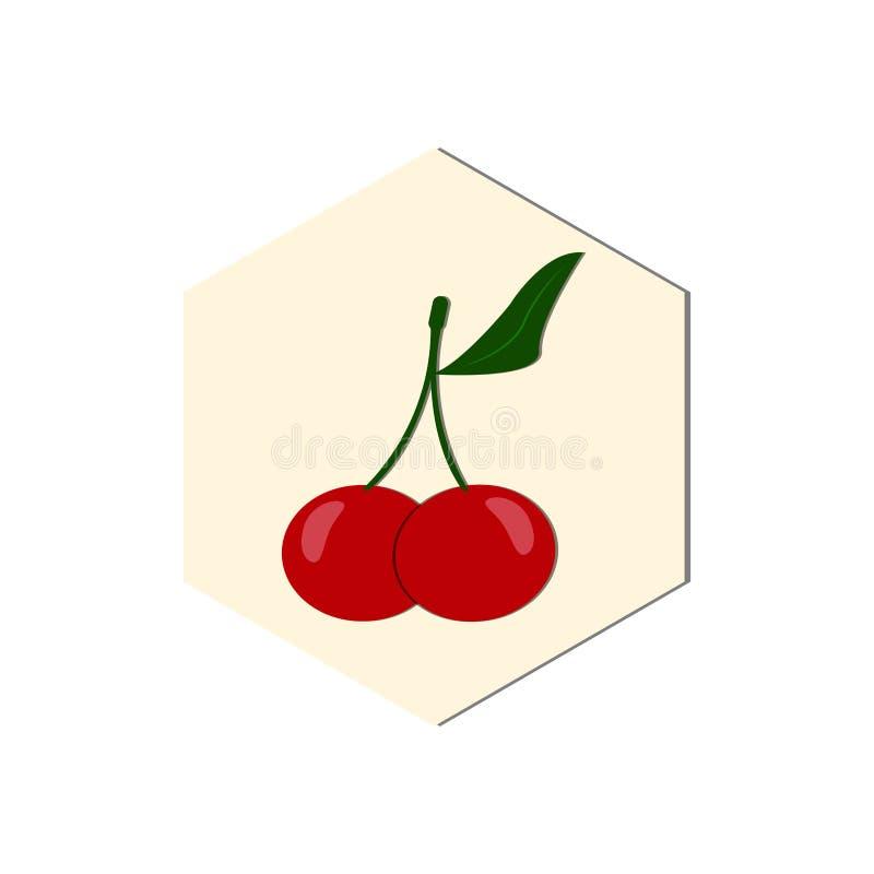 Download Abstrakt matsymbol vektor illustrationer. Illustration av organiskt - 106833377