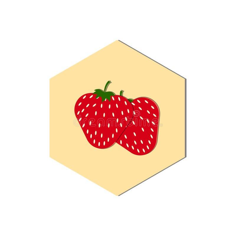 Download Abstrakt matsymbol vektor illustrationer. Illustration av kök - 106833496