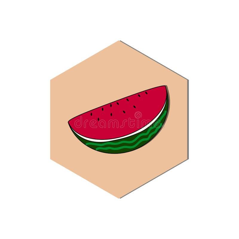 Download Abstrakt matsymbol vektor illustrationer. Illustration av ovanför - 106834229