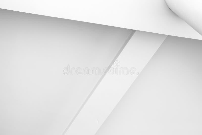 Abstrakt minsta arkitektur fotografering för bildbyråer