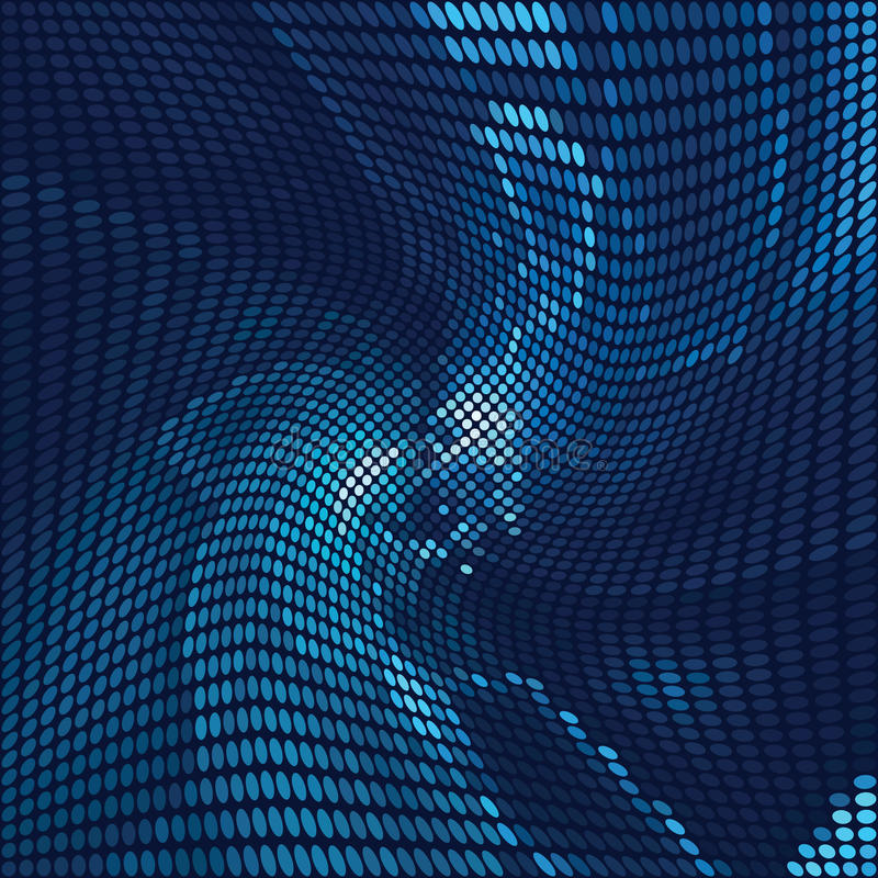 Download Abstrakt mosaikbakgrund vektor illustrationer. Illustration av mosaik - 37348950