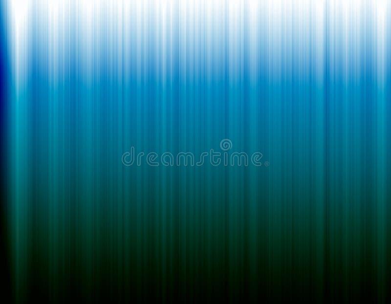 Abstrakt oskarp vertikal linjär bakgrund vektor illustrationer