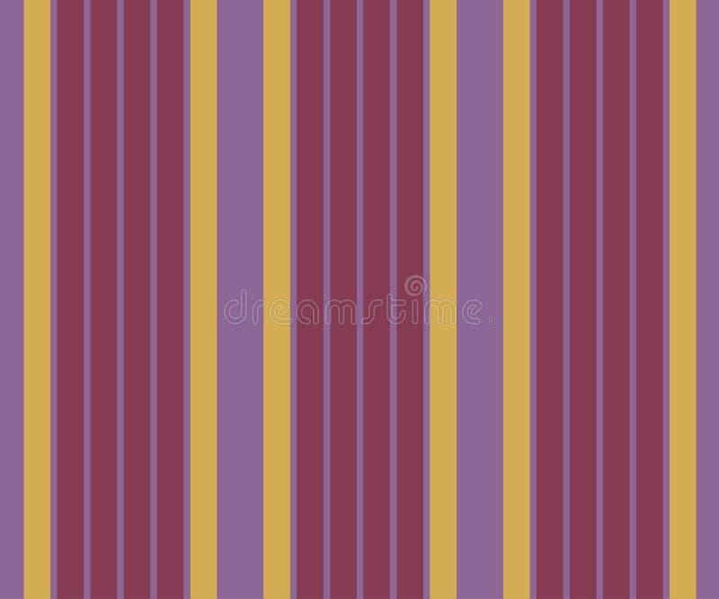 Abstrakt paskuje geometrycznego tło również zwrócić corel ilustracji wektora Bezszwowy wzór z ciemnymi białymi pasiastymi liniami ilustracji