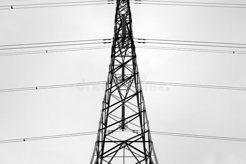 Abstrakt pilon 2 fotografia stock