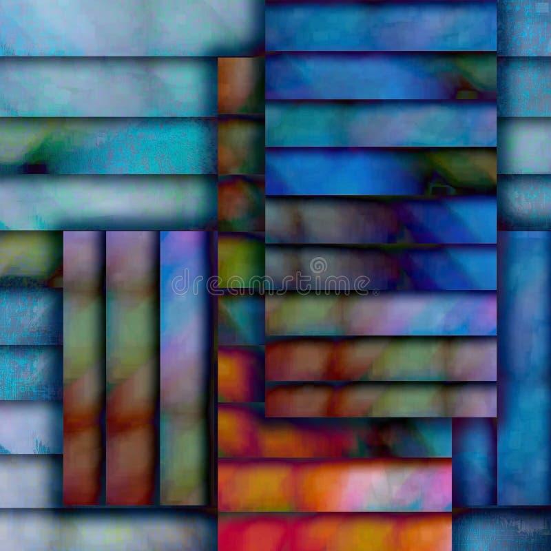 Download Abstrakt Popielata Powierzchnia Ilustracji - Ilustracja złożonej z farba, nierówny: 41950305