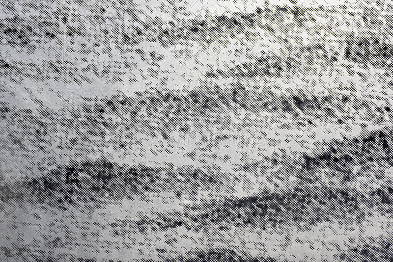 Abstrakt prick texturerad bakgrund i gråa färger royaltyfri bild