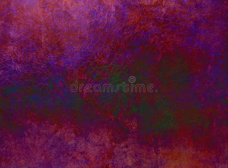 Abstrakt purpur bakgrund med sprickor vektor illustrationer
