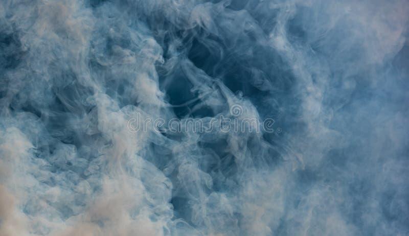 abstrakt rök arkivfoton