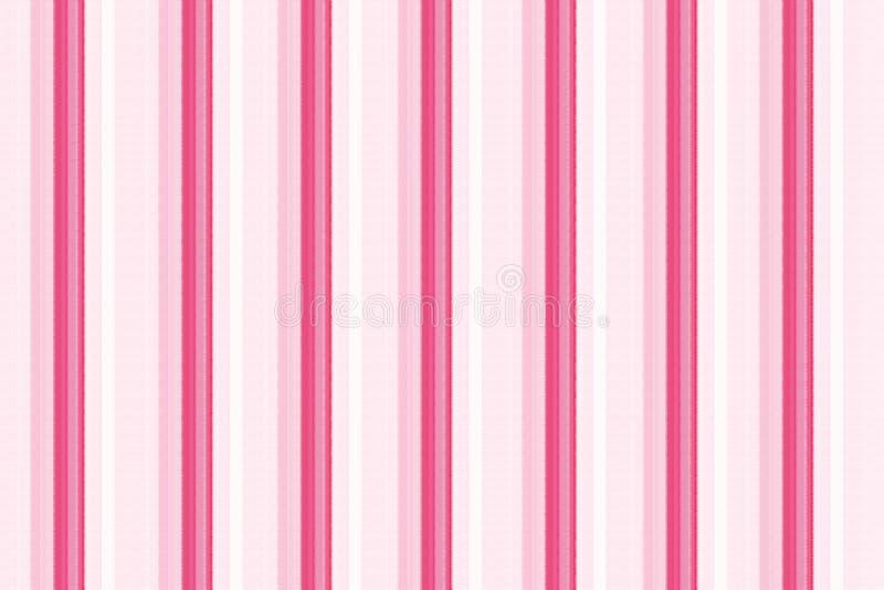abstrakt rosa textur stock illustrationer
