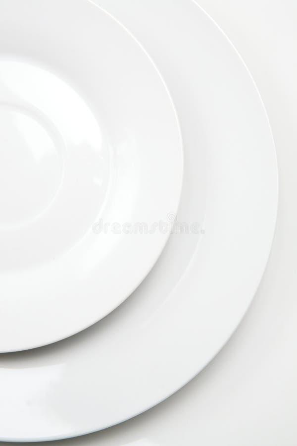 abstrakt rozdaje biel zdjęcie stock