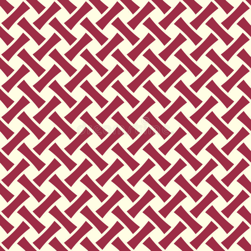 Abstrakt sömlös sammansättning för vektor som är bästa för bruk i textil och vektor illustrationer