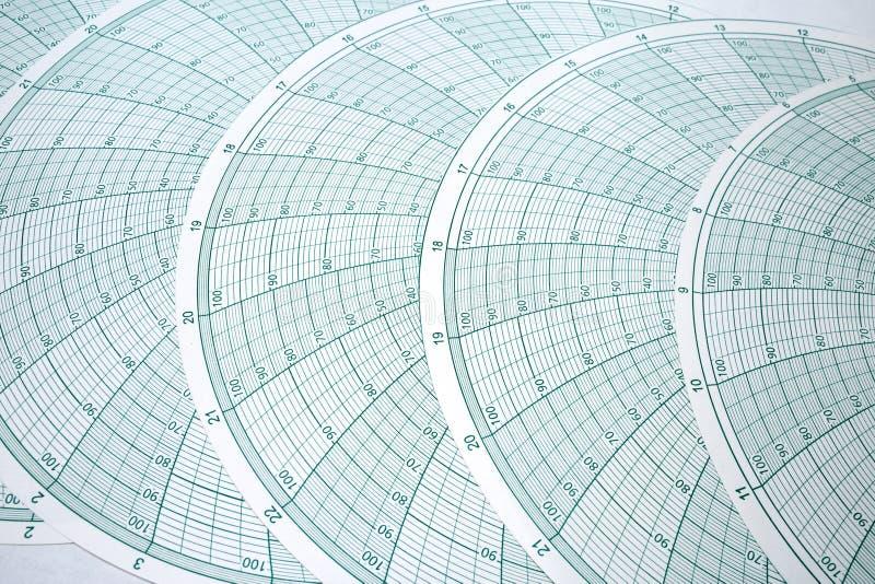 abstrakt sfärisk designgraf royaltyfria foton