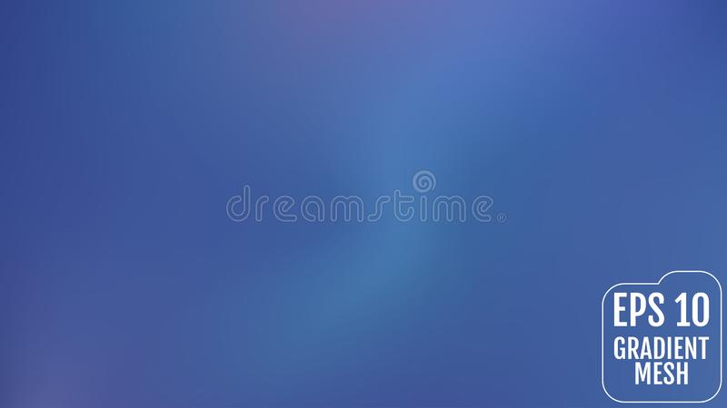 Abstrakt siatki zamazany gradientowy tło z światłem Natury tło Ekologii pojęcie dla twój graficznego projekta, sztandaru lub plak ilustracji