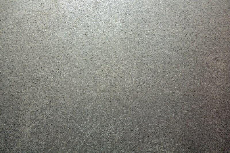 Abstrakt svart bakgrund, gammal svart karaktärsteckninggränsram på vitgrå färgbakgrund royaltyfri bild