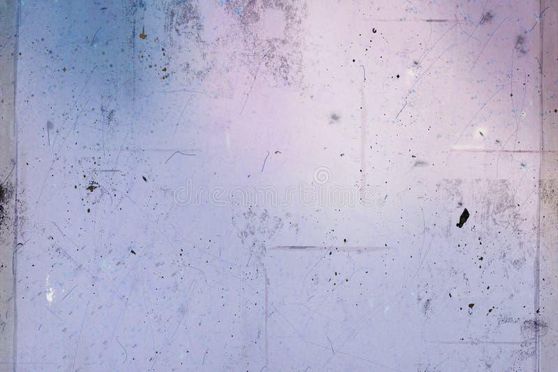 Abstrakt svart bakgrund med design för tappninggrungetextur, gammalt grovt pappers- baner royaltyfri fotografi
