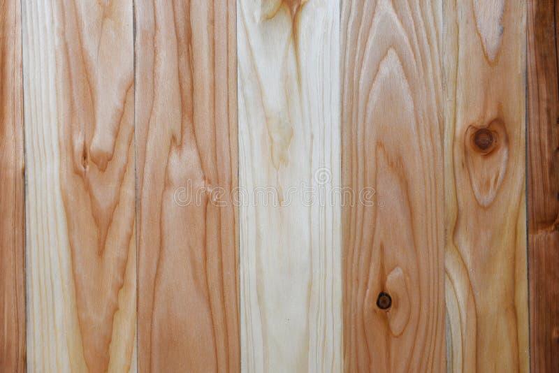 Abstrakt tekstury deseniowy drewniany tło - Sosnowy drewno zdjęcia royalty free