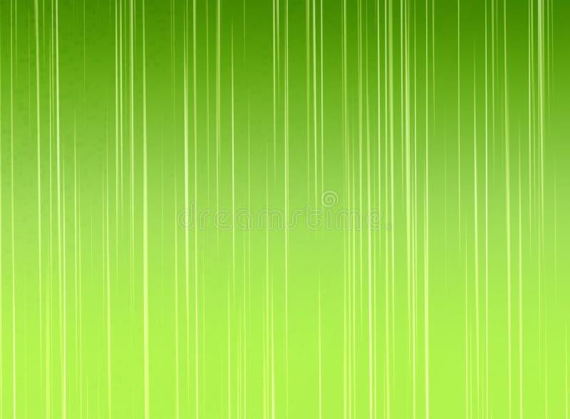 Abstrakt tekstury zielony tło ilustracji