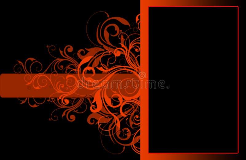 abstrakt text för fotoskuggaavstånd royaltyfri foto