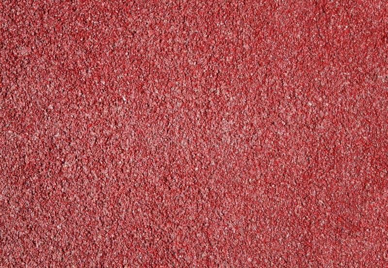 abstrakt textur för asfaltbakgrundsred royaltyfri foto