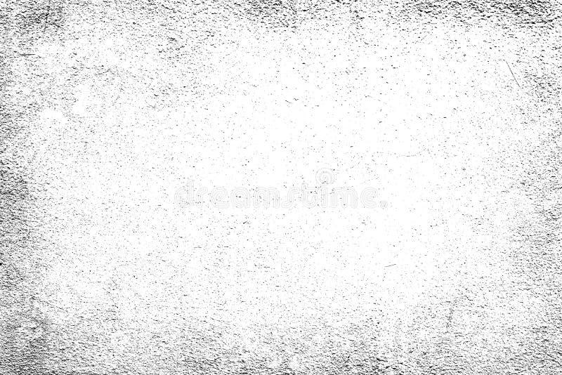 Abstrakt textur för dammpartikel och för dammkorn på vit bakgrund, royaltyfria bilder