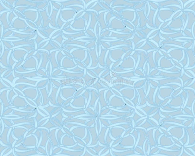 Abstrakt textured poligonalny tło ilustracja wektor