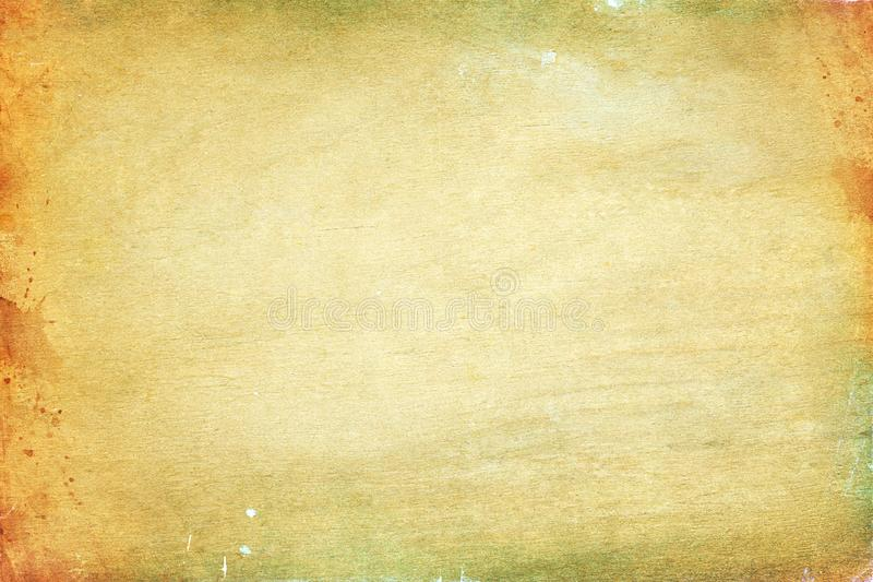 Abstrakt texturerad bakgrund med färgrika gränser arkivfoto
