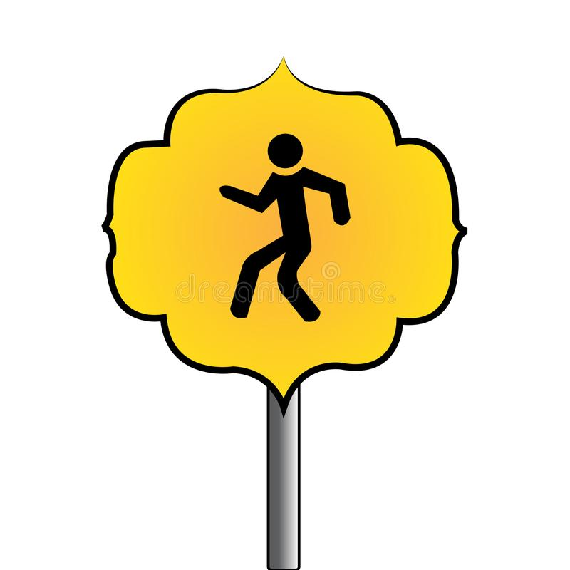Download Abstrakt trafiksignal vektor illustrationer. Illustration av elkraft - 106831184