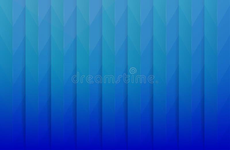 Abstrakt triangelvektorbakgrund för bruk i design stock illustrationer