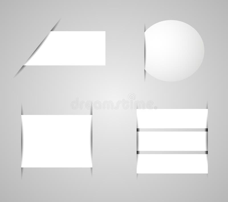 Download Abstrakt Troczy Majcher Etykietki Ilustracji - Ilustracja złożonej z digitalis, pojęcie: 28956538